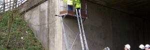 Make ladder training a priority to avoid disaster