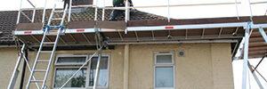 Prison sentence for unsafe roofwork