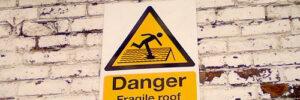 Fatal scaffolder fall highlights fragile roof risk