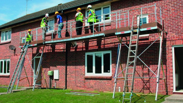 Case Study: Easi-Dec Minimises Cost and Maximises Safety For Social Care Client